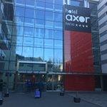 Valokuva: Axor Feria Hotel