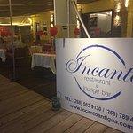 Incanto restaurant & lounge bar