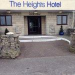 Foto di The Heights Hotel