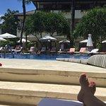 Valokuva: Blu-Zea Resort by Double-Six
