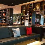 Photo of citizenM Paris Charles de Gaulle Airport