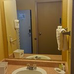 Photo de Americas Best Value Inn - Lynnwood / Seattle