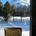 Badrutt's Palace Hotel-billede