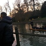 Photo de The River Cam