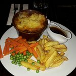 Welsh Cottage Pie