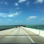 The Overseas Highway Foto