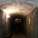 WWII Tunnel