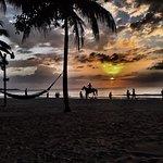 Nirvana on the Beach Foto