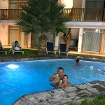 Foto de Hotel Boutique La Angostura - Ica