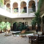 Photo de Les Sources Berberes Riad & Spa