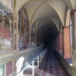 Abbazia di Monte Oliveto Maggiore Foto