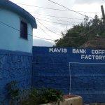 Photo of Mavis Bank Coffee Factory