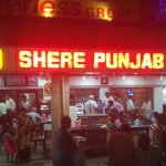 Shere Punjab Inn Private Limited