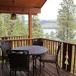 Foto de Pine River Lodge