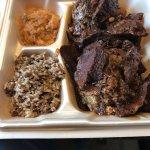 Foto di Creole Glenda's Kitchen