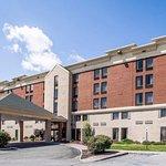 Photo de Comfort Inn Lehigh Valley West