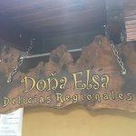 Doña Elsa Empanadas en la Quebrada de San Lorenzo