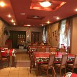 Restauracja Przy Kominku