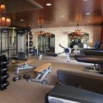 ZaZa Dallas Fitness Center
