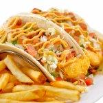 World's Best Fish Tacos