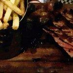 Tagliata (Steak)