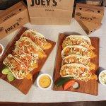 Foto de Joey's Seafood Restaurants - Vernon