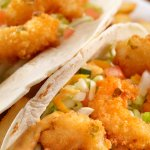 Jalapeno Shrimp Tacos
