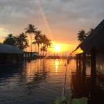 Photo de JW Marriott Khao Lak Resort & Spa