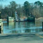 Woodland Ferry Foto
