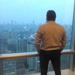 Photo de Pullman Shanghai Skyway Hotel