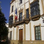 Foto di Barrio Santa Cruz