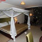AA Lodge Amboseli Foto
