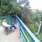 Photo of Cimahi Waterfall