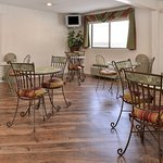 Foto de Americas Best Value Inn - New Paltz