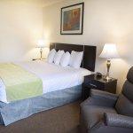 Фотография Americas Best Value Inn - New Paltz