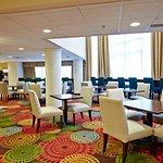 Holiday Inn Express Knadle Hall on Ft Belvoir (An IHG Army Hotel)照片