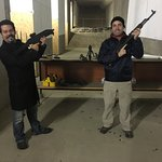 Photo of Outback Prague Shooting Range