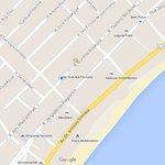 Localização:duas quadras da orla da Praia de Pajuçara