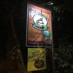 Restaurant Marker