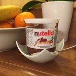 Nutella petit déjeuner, huile de palme industrielle synonyme de Michelin 4 étoiles?