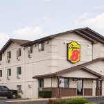 Super 8 by Wyndham Lexington VA