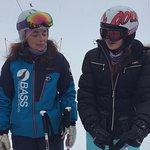 Lesley & Erin