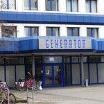 Generator Hostel Berlin Prenzlauer Berg Foto