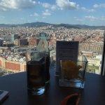 Foto de The Level at Meliá Barcelona Sky
