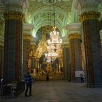 Cathedral of Saints Peter and Paul Foto