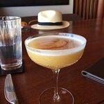 divine pear cocktail