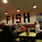 Photo of Golden Union Fish Bar