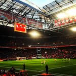 Photo of Amsterdam ArenA