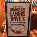 Photo of Famous Dave's