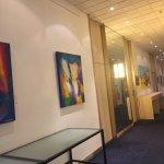 Hilton Paris Orly Airport Foto